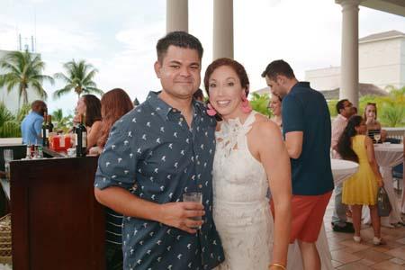 Sean & Chelsea Wedding