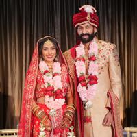 Shivani Weds Aakash Ftr
