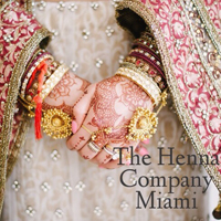 The Henna Company Miami 1