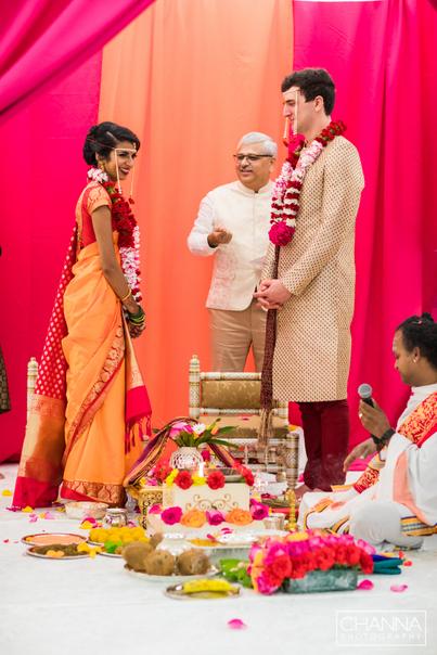 Laughing Bride Look always Preety