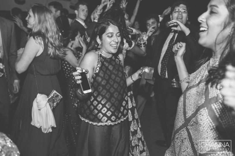 Indian Wedding DJ by Vision DJs