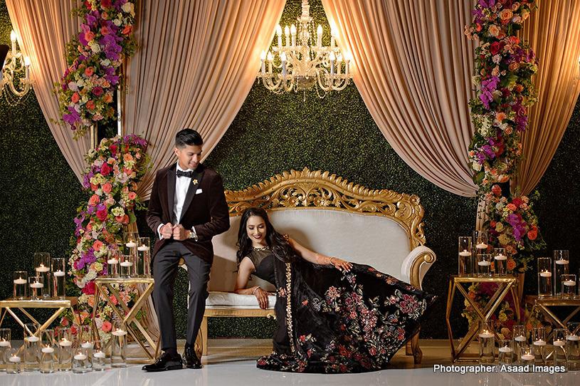 Indian Couple Photoshoot