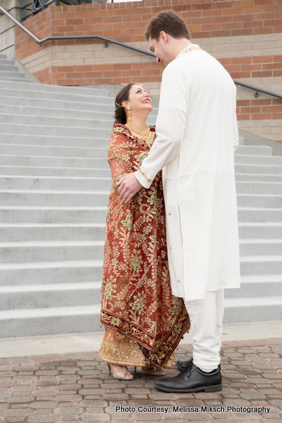lovely photography of couple