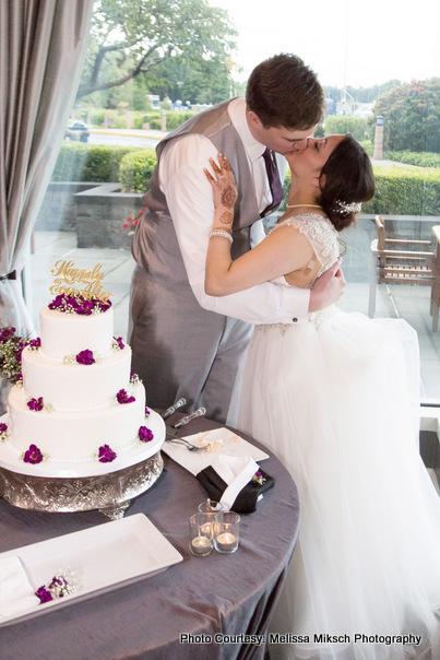 Newly weds Couple