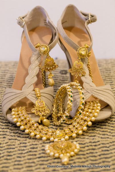 Indian Wedding Jwelery