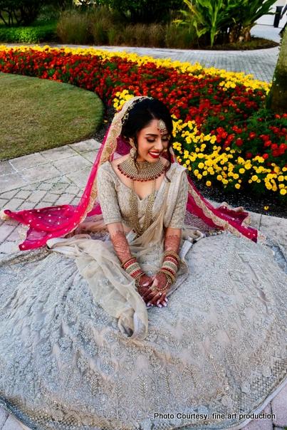 Gorgeous Bridal Lehengha