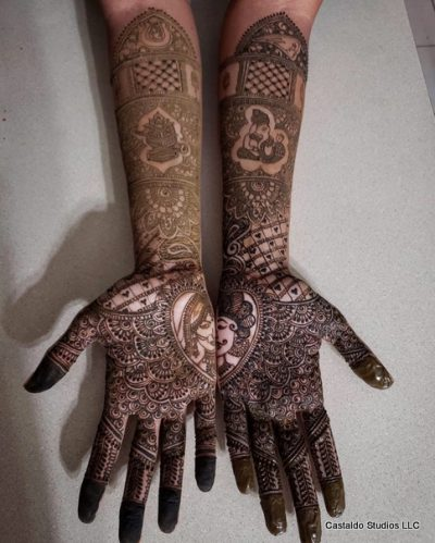 Amazing Henna by Bridal Henna