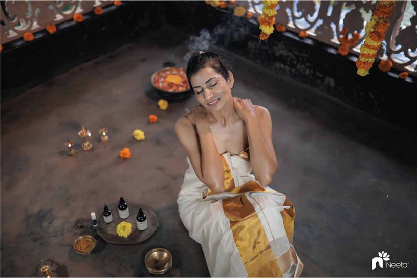 Ayurveda Beauty Therapies for Glowing Skin