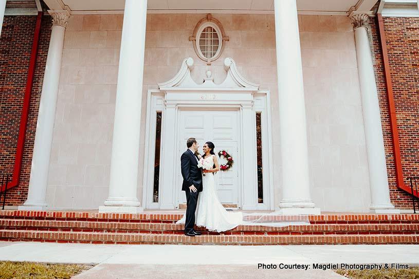 Amazing Wedding venue Omni Mandalay Hotel