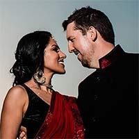 Nafessa and Michael