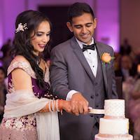 Sunny Shah & Ronak Shah
