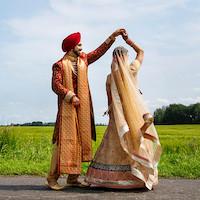 Shreya Pejavar & Gaurav Malhotra