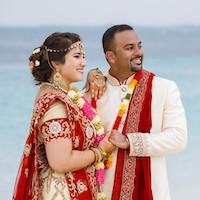 Jaya Tiwari & Danny Phagoo