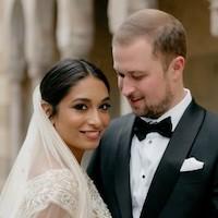 Farah Ahmed & Matthew Sublett