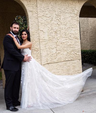 Pre - Wedding Photo Shoot