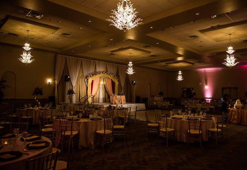 Amazing Wedding Decor by Nikun Events