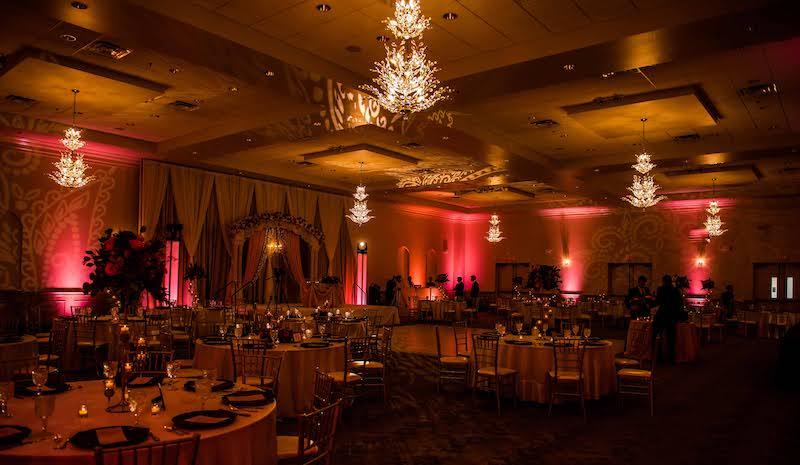 Wedding Decor by Nikun Events
